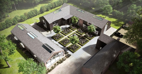 The Colony, Wilmslow