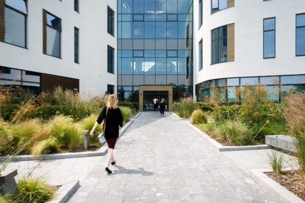 Moneypenny Headquarters, Wrexham